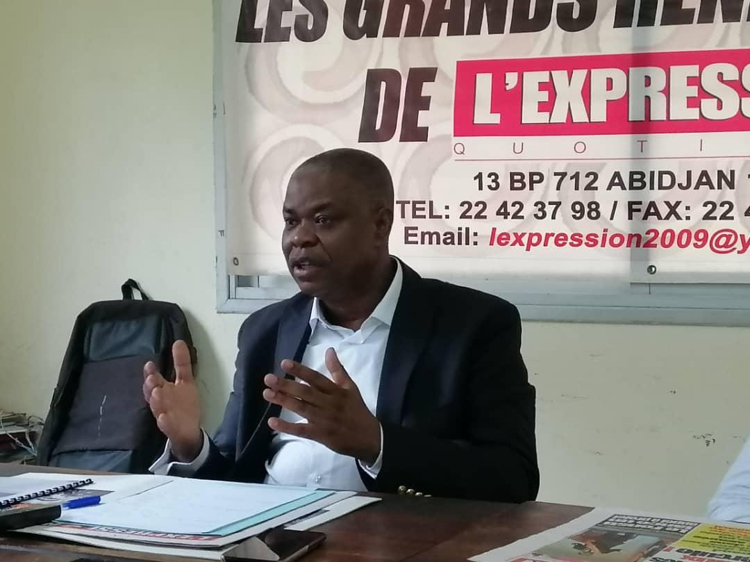 Retour en « catimini » de Laurent Gbagbo en Côte-d'Ivoire: Koné Katinan donne des précisions - L'Info Express